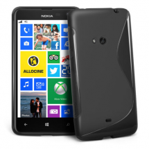 S-Line Deksel Nokia Lumia 625