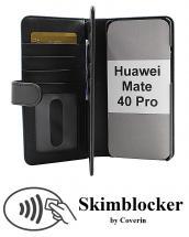 Skimblocker XL Wallet Huawei Mate 40 Pro