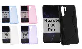 S-Line Deksel Huawei P30 Pro