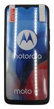 Skjermbeskyttelse Motorola Moto E7