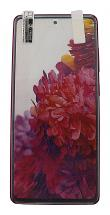 Skjermbeskyttelse Samsung Galaxy S20 FE/S20 FE 5G