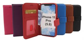 New Standcase Wallet iPhone 11 Pro (5.8)