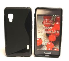 S-Line Deksel LG Optimus L5 II (E460)