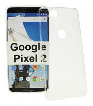 Ultra Thin TPU Deksel Google Pixel 2