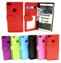 Lommebok-etui Huawei Honor 8 Lite