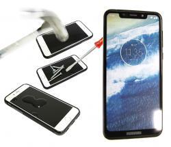 Full Frame Panserglass Motorola One