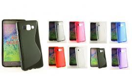 S-Line Deksel Samsung Galaxy A5 (SM-A500F)