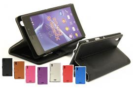 Standcase wallet Sony Xperia T3 (D5103)