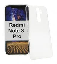 Ultra Thin TPU Deksel Xiaomi Redmi Note 8 Pro