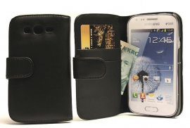 Lommebok-etui Samsung Galaxy Grand