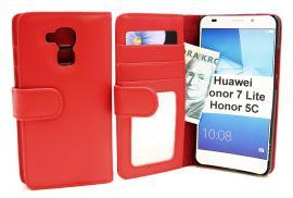 Lommebok-etui Huawei Honor 7 Lite