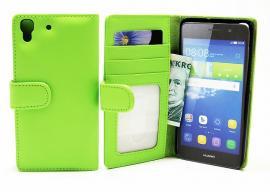 Lommebok-etui Huawei Y6