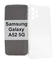 Ultra Thin TPU Deksel Samsung Galaxy A52 5G (A525F / A526B)