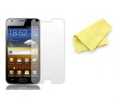 Samsung Galaxy S2 LTE Skjermbeskyttelse (i9210)