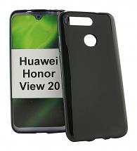 TPU-deksel for Huawei Honor View 20