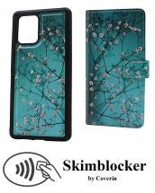 Skimblocker Magnet Designwallet Samsung Galaxy S10 Lite (G770F)