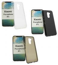 TPU-deksel for Xiaomi Pocophone F1