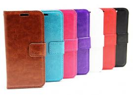 Crazy Horse wallet iPhone 5/5s/SE