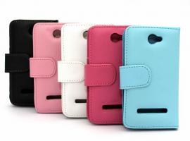 Lommebok-etui HTC 8S