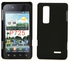 Hardcase Deksel LG Optimus 3D Max, svart