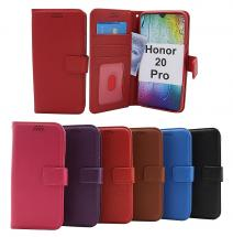 New Standcase Wallet Honor 20 Pro