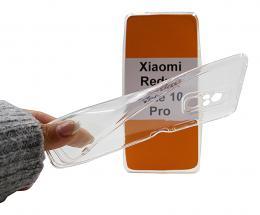 Ultra Thin TPU Deksel Xiaomi Redmi Note 10 Pro