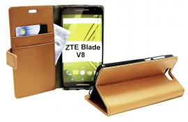 Standcase Wallet ZTE Blade V8