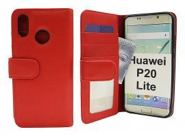 Lommebok-etui Huawei P20 Lite