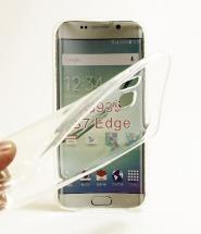 Ultra Thin TPU Deksel Samsung Galaxy S7 Edge (G935F)