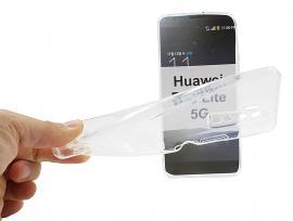 Ultra Thin TPU Deksel Huawei P40 Lite 5G