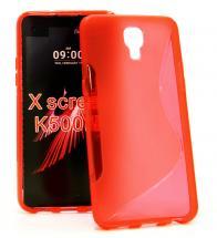S-Line Deksel LG X Screen (K500N)