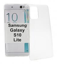 Ultra Thin TPU Deksel Samsung Galaxy S10 Lite (G770F)