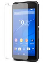 6-pakning Skjermbeskyttelse Sony Xperia E4 (E2105)