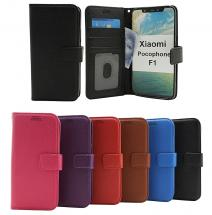 New Standcase Wallet Xiaomi Pocophone F1