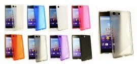 S-Line Deksel Sony Xperia M5 (E5603)