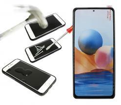 Full Frame Skjermbeskyttelse av glass Xiaomi Redmi Note 10 Pro