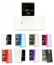 S-Line Deksel Huawei P9