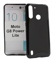 TPU-deksel for Motorola Moto G8 Power Lite