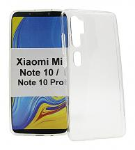 TPU-deksel for Xiaomi Mi Note 10 / Note 10 Pro
