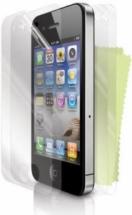 Front & Back skjermbeskyttelse iPhone 4/4S