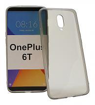 Ultra Thin TPU Deksel OnePlus 6T