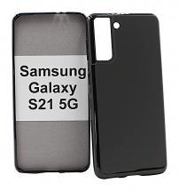 TPU Deksel Samsung Galaxy S21 5G (G991B)