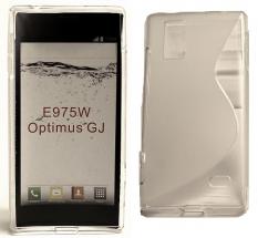 S-Line Deksel LG Optimus GJ