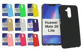 Hardcase Deksel Huawei Mate 20 Lite