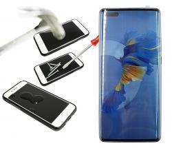 Full Frame Skjermbeskyttelse av glass Huawei Mate 40 Pro