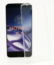 Ultra Thin TPU Deksel Lenovo Motorola Moto Z