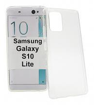 TPU Deksel Samsung Galaxy S10 Lite (G770F)