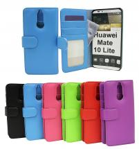Lommebok-etui Huawei Mate 10 Lite