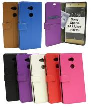 Standcase Wallet Sony Xperia XA2 Ultra (H3213 / H4213)