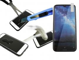 Skjermbeskyttelse av glass Nokia 2.2